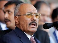 Российские медики тайно прооперировали экс-президента Йемена