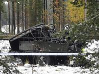 """Столкновение произошло на нерегулируемом железнодорожном переезде, отмечает """"Фонтанка.fi"""". По данным издания, в ДТП попал военный грузовик Sisu SA-150, именуемый чаще Masi"""