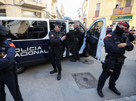 Глава полиции Каталонии вызван в Верховный суд Испании по подозрению в мятеже