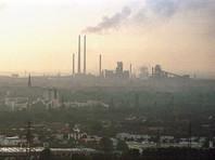 Метеорологи объявили 2016 год рекордным по количеству углекислого газа в атмосфере