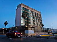 Согласно официальным сообщениям США, для нанесения вреда дипломатам использовалось некое звуковое оружие. Однако кубинские следователи отрицают такую возможность. Они отмечают, что в этом случае пострадало бы гораздо больше людей, а не только дипломаты США