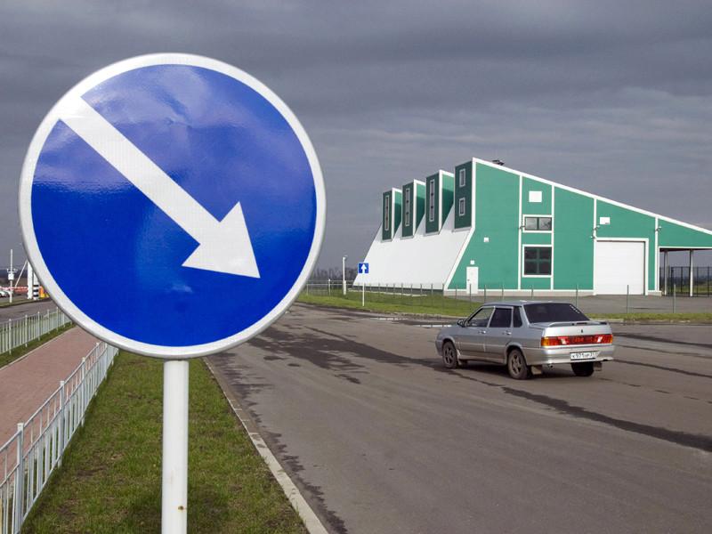 9 октября, в пресс-службе погрануправления ФСБ по Белгородской области сообщили о задержании гражданина Украины, который незаконно пересек российскую границу. Мужчина представился военнослужащим украинской армии