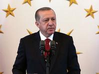 """Президент Турции реджеп Тайип Эрдоган заверил, что Анкара не испытывает никаких проблем с покупкой зенитно-ракетных комплексов С-400 """"Триумф"""" у Москвы"""