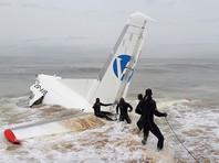 В Кот-д'Ивуаре разбился военный самолет, погибли граждане Молдавии