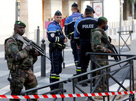 """""""Исламское государство""""* взяло ответственность за убийство двух девушек на вокзале в Марселе"""
