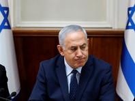 Премьеру Израиля представили план раздела Иерусалима с палестинцами