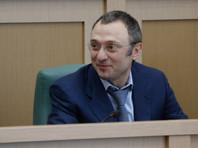 Керимова задержали по делу о налоговых махинациях во Франции