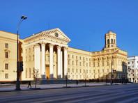 Сотрудники КГБ Белоруссии по обвинению в шпионаже задержали в Минске полковника украинской разведки