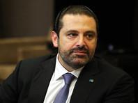 """Ливанский премьер в течение 48 часов должен выбраться из """"плена саудитов"""" во Францию"""