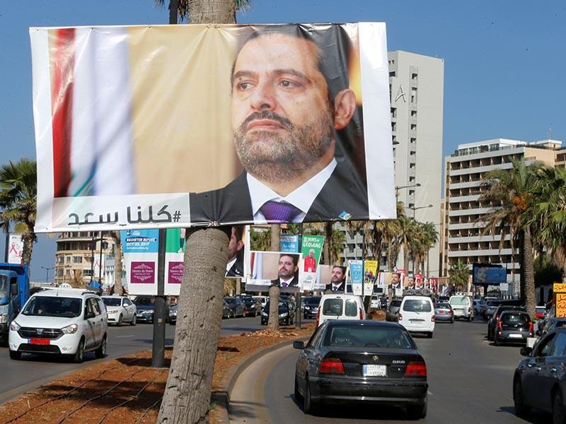 Саудовская Аравия отозвала посла из Германии из-за критики отставки премьера Ливана