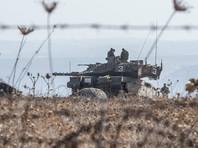 Военные Израиля готовы вторгнуться в Сирию, чтобы помочь друзам Хадера