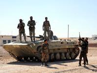 Армия Сирии взяла под свой контроль последний оплот ИГ* в стране