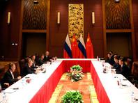Путин обсудил на саммите во Вьетнаме ситуацию с КНДР