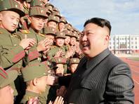 В Пхеньяне заверили, что ядерная программа КНДР не угрожает дружественным странам