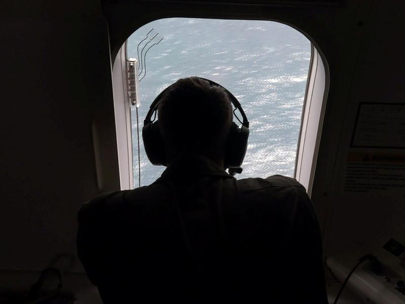 В зоне поисков пропавшей аргентинской подлодки уловили звук, похожий на взрыв