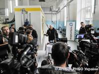 В СНБО расценили попытку госпереворота в ЛНР как конфликт между криминальными группировками