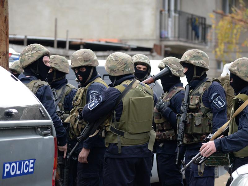 В ходе спецоперации в Тбилиси мог быть убит террорист Ахмед Чатаев