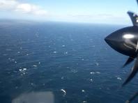 """Официальный представитель ВМС Аргентины Энрике Бальби не исключил, что экипаж аргентинской дизельной подлодки """"Сан-Хуан"""", пропавшей в южной Атлантике 15 ноября, все еще может быть жив"""