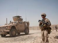 США объявили о возвращении из Сирии 400 морпехов