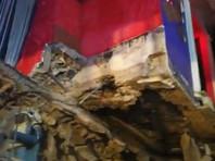 В ночном клубе на Тенерифе провалился пол, более 20 пострадавших