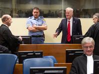 Сербского генерала Радко Младича приговорили к пожизненному заключению за геноцид в Сребренице