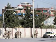 В Кабуле боевики ИГ* напали на офис частного телеканала