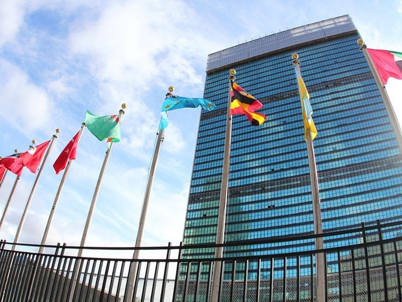 Эксперты ООН рекомендовали отменить санкции против Зимбабве в связи со сменой власти