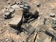 Четверо российских журналистов и пятеро военных пострадали в результате подрыва фугаса в Сирии