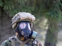 Украинским военным разрешили носить усы и бороды, если они помещаются в противогаз