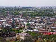 """Вице-консул Польши спровоцировал скандал на Украине, назвав Львов """"польским городом"""""""