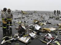 При попытке уйти на очередной круг самолет рухнул возле взлетно-посадочной полосы, разлетевшись на мелкие фрагменты. Все находившиеся на борту люди - 55 пассажиров и семь членов экипажа - погибли