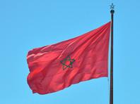 Раздача гуманитарной помощи в Марокко обернулась давкой и гибелью по меньшей мере 15 человек