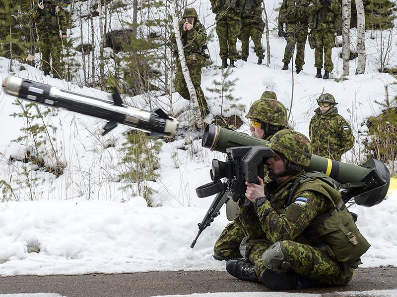 Белому дому рекомендуют выделить Украине 47 млн долларов на покупку летального вооружения