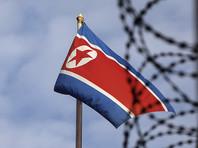 Свой - чужой: опубликовано видео стрельбы по бегущему из КНДР солдату