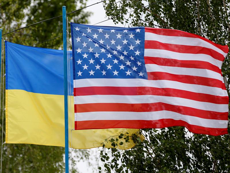 Конгресс США выделил 350 млн на военную помощь Украине, в том числе на летальное оборонительное вооружение