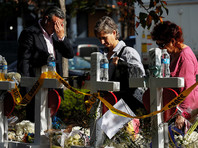 Сайфулло Саипов 31 октября, находясь за рулем пикапа, задавил в Нью-Йорке восемь человек и ранил еще 12. Он был арестован на месте совершения преступления