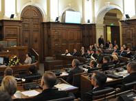 Сейм Латвии одобрил законопроект, уравнивающий ветеранов Красной армии и вермахта