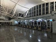 Власти Индонезии продлили закрытие аэропорта на Бали из-за извержения вулкана