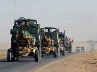 Иракские военные объявили о взятии города Рава, последнего бастиона ИГ*