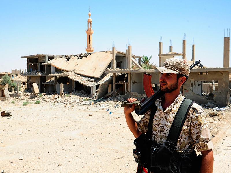 Госдеп: ИГ* потеряло в Сирии и Ираке 95% территории благодаря коалиции западных стран