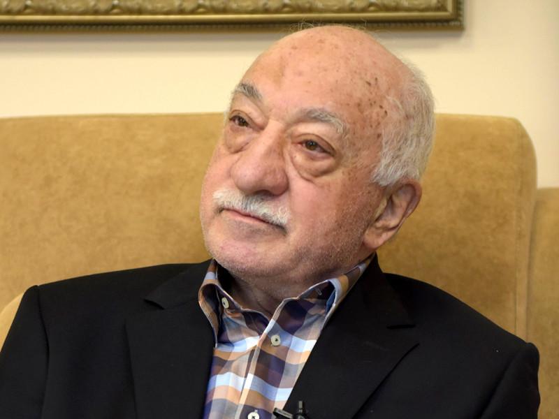 Экс-советнику Трампа предлагали 15 млн за насильственный вывоз Гюлена в Турцию, утверждает WSJ