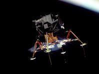 """Золотая модель лунного модуля """"Аполлона-11"""" продана на аукционе в США за 122,3 тысячи долларов"""