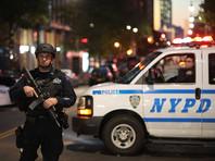 СМИ узнали подробности о личности нью-йоркского террориста Саипова