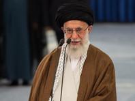 """Аятолла Хаменеи назвал США """"главным и злонамеренным врагом"""" Ирана"""