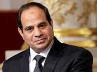 Президент Египта Абдель Фаттах ас-Сиси не намерен вносить поправки в конституцию страны, позволяющие одному и тому же человеку баллотироваться три раза подряд