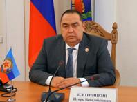 Парламент ЛНР принял отставку Плотницкого и назначил ему сменщика