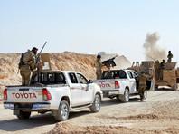 После потери ИГ* территорий на Ближнем Востоке в ЕС заявили об опасности террористов местного разлива