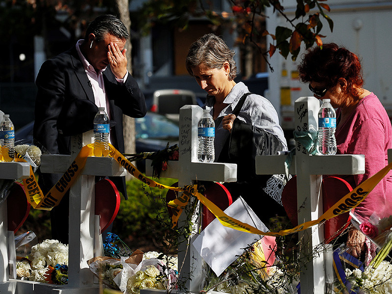 Исполнитель теракта в Нью-Йорке, убивший  восемь человек, отказался признать свою вину