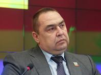 Плотницкий пояснил, что Луганск и Киев не проводили обмен военнопленных в течение всего 2017 года