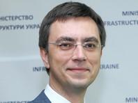 Министр инфраструктуры Украины Владимир Омелян призвал ввести новые санкции против России, чтобы не дать закончить возведение Крымского моста, сообщается на сайте ведомства